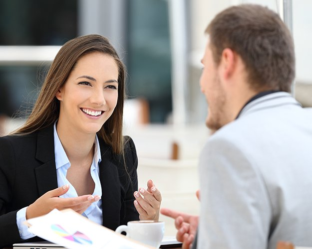 Executive & Sales Recruitment